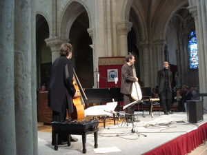 Jordi Savall orchestre