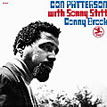 Don Patterson With Sonny Stitt - 1969 - Donny Brook (Prestige)