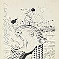 L'ile maudite (1952)