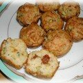 Muffins again