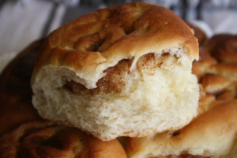 cinnamon buns 2