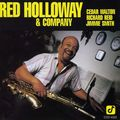Red Holloway & Company - 1987 - Red Holloway & Company (Concord Jazz)