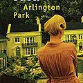 Arlington Park - Rachel Cusk