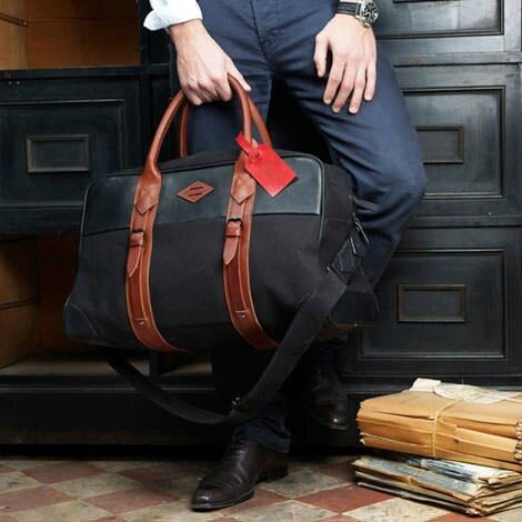 sac business voyage homme