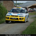 Rallye de l'Avesnois by Morgan