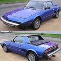 FIAT - X 1-9 - 1981