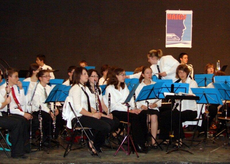 Stage Orchestre des Jeunes 2008 (63)