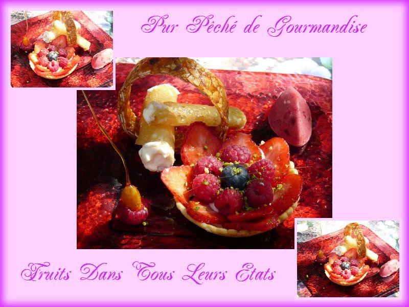 Jeu concours pour cuisine plurielle pur p ch de gourmandise for Jeu concours cuisine