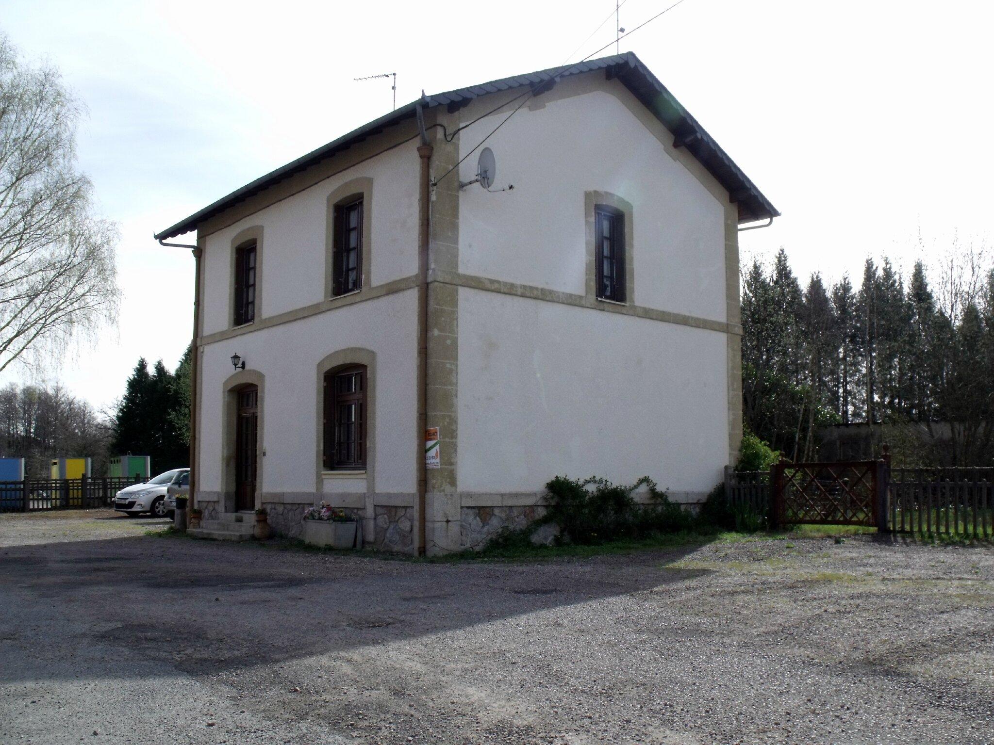 Eyrein (Corrèze - 19)