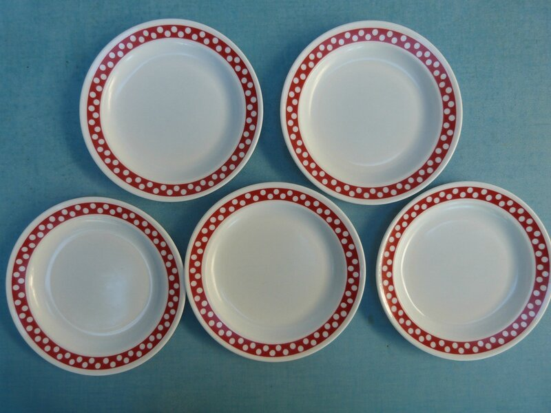 assiette-polka-rouge1