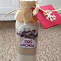 Sos cookies version noël 2012