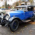 Hotchkiss AM2 de 1925 (Retrorencard novembre 2010) 01
