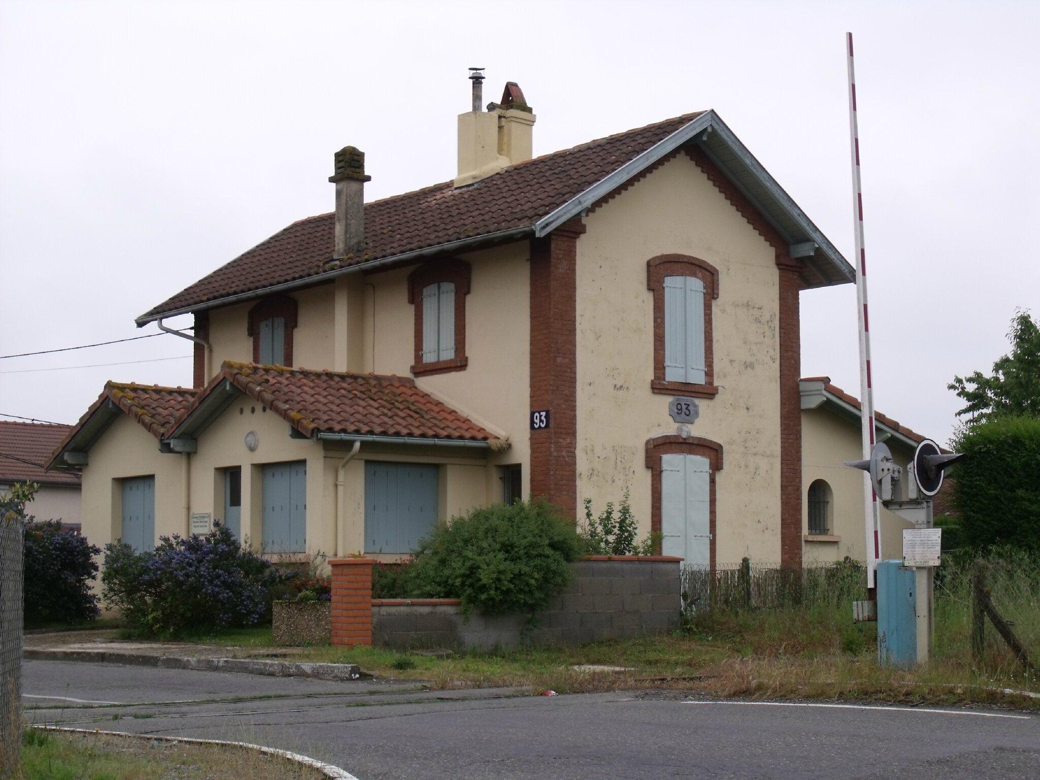 Bazet - Oursbelille (Hautes-Pyrénées - 65)