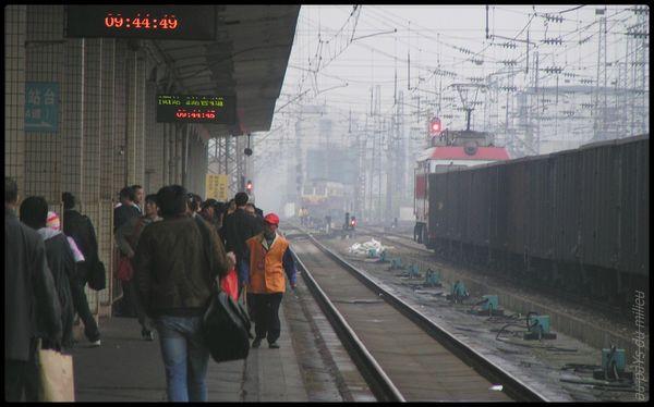 Chine sur les rails et autour_01