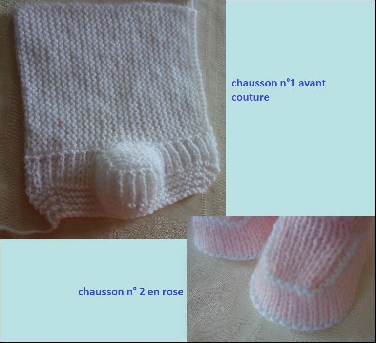 chaussons 1&2
