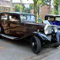 Hotchkiss AM2 de 1932 (Retrorencard juin 2010) 01