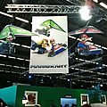 Affiche mario kart