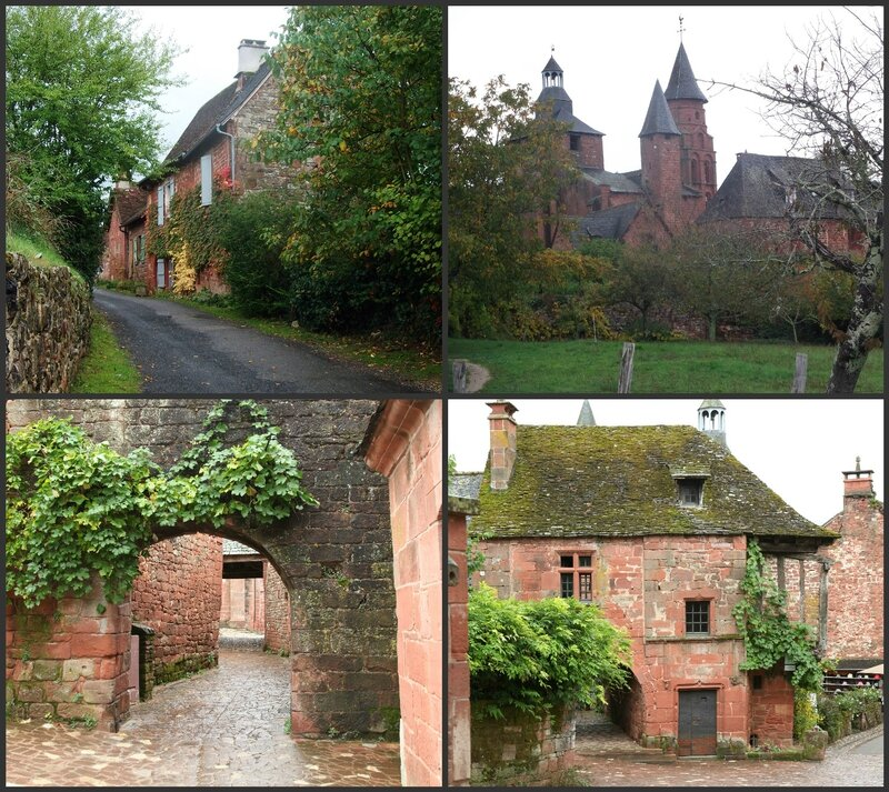 Fotcollonges la rouge orCreated
