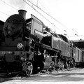 Locomotive à vapeur 141
