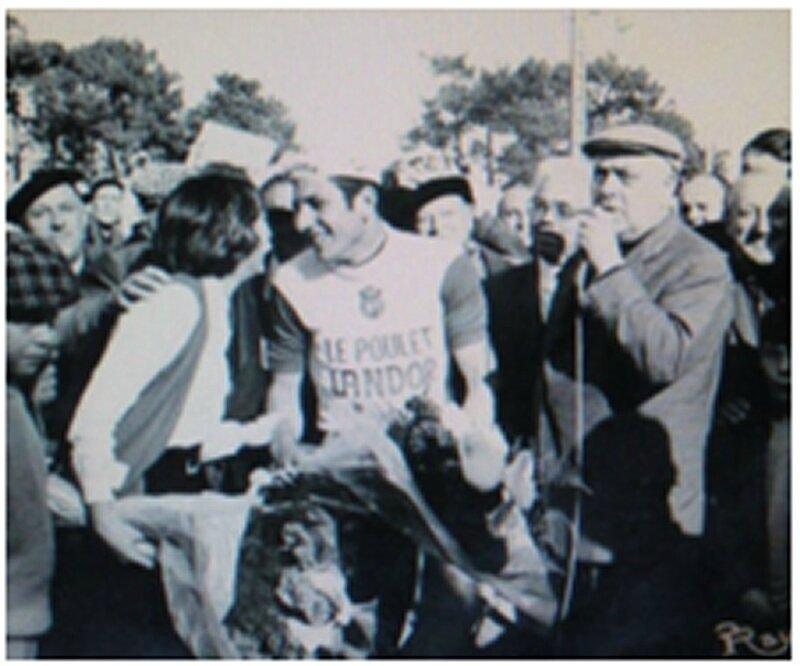Ribérac 1969