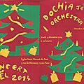 Affiche Dochia Jr Dec 2014
