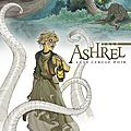 Sortie ashrel tome 4!