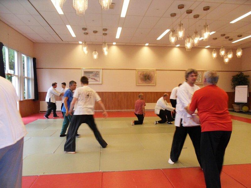 2 training