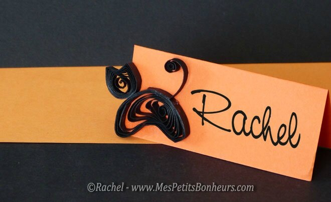 marque-place-halloween-chat-noir-quilling