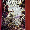 Kings of war, deuxième édition