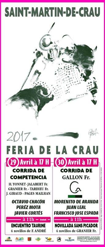 Crau Affiche2017 (2)
