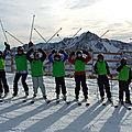 00412) ski verts