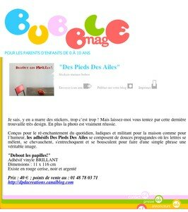 bubllemag