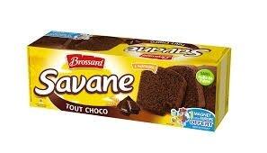 savane tout chocolat