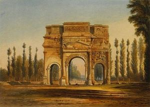 orange_arc_triomphe_restaure