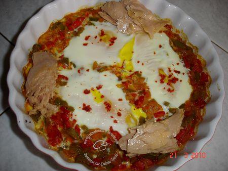 Recettes de cuisine tunisienne avec photos - Cuisine tunisienne mloukhia ...