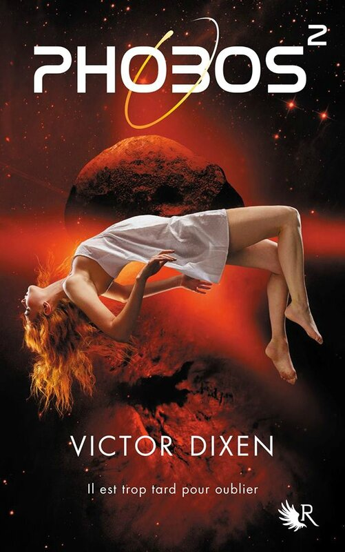 Phobos 2 Victor Dixen Collection R