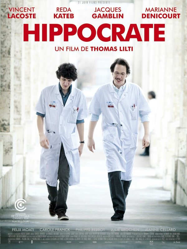 hippocrate-poster