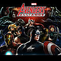 Avengers alliance en VF
