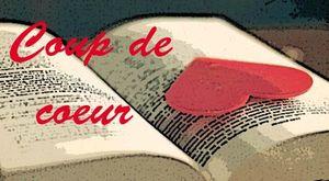 Logo Coup de coeur