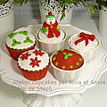 AT cupcakes Steph