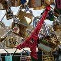 Cadenas Pont des arts_5463