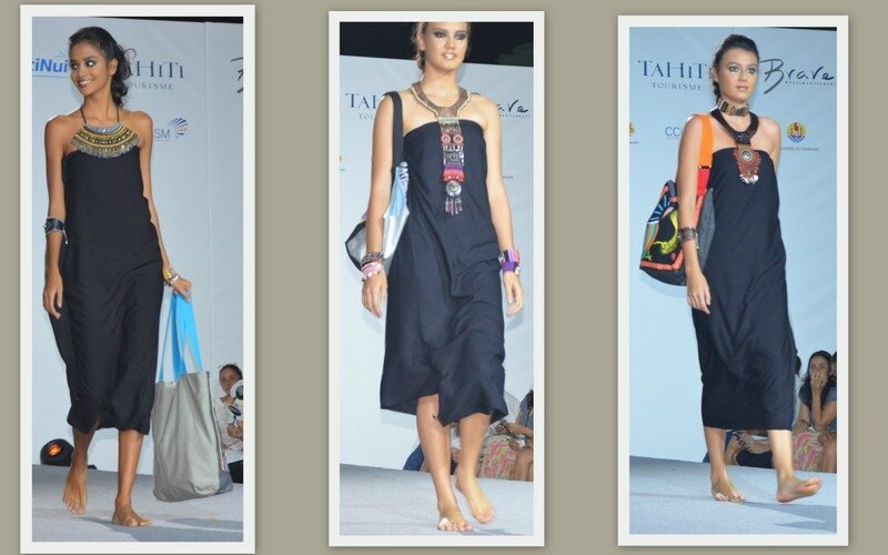 Tahiti Fashion Week 219