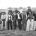 Denver cow-boys