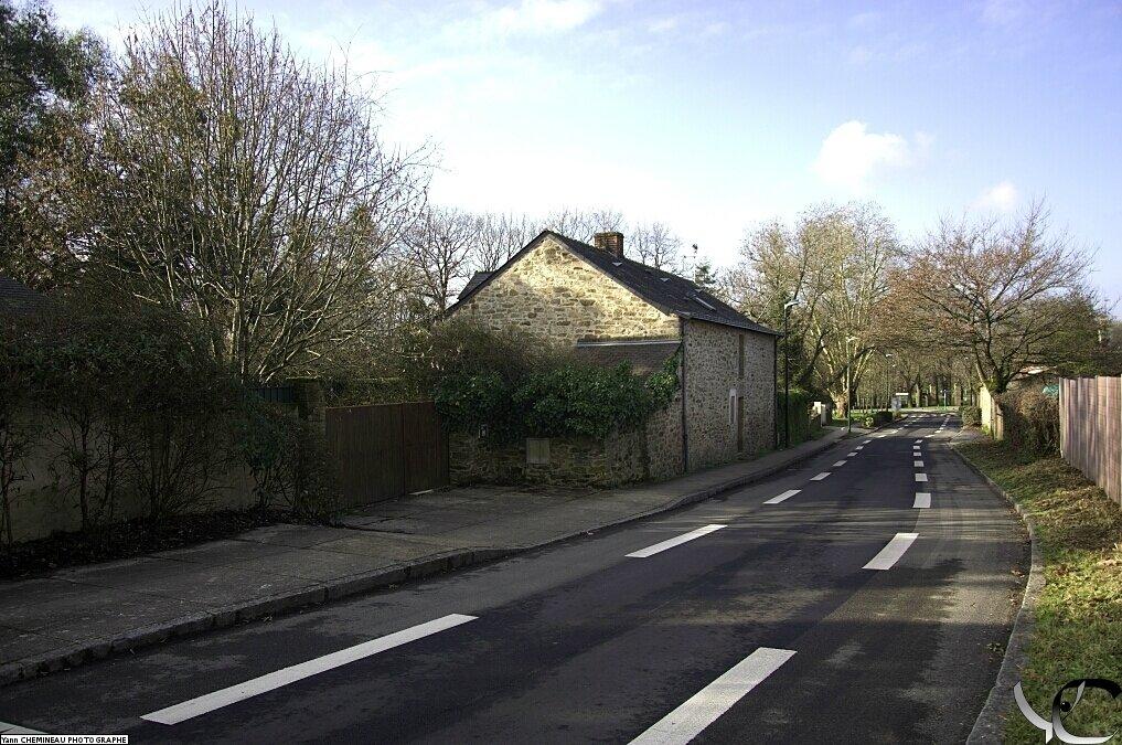 Avenue Condorcet