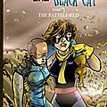 Ultimate captain freedom and black cat tome 3