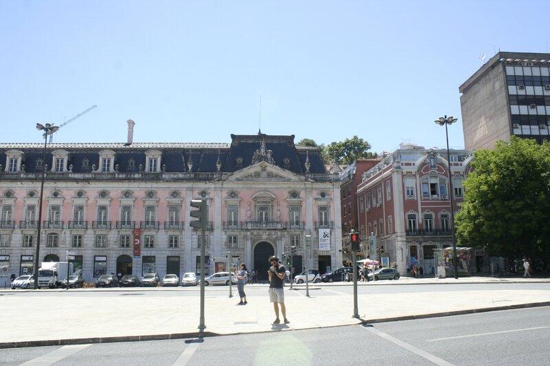 Lisbonne 0917