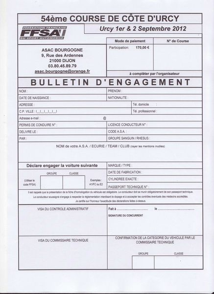URCY Bulletind'Engagement 001