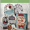 Mini catalogue d'été 2012