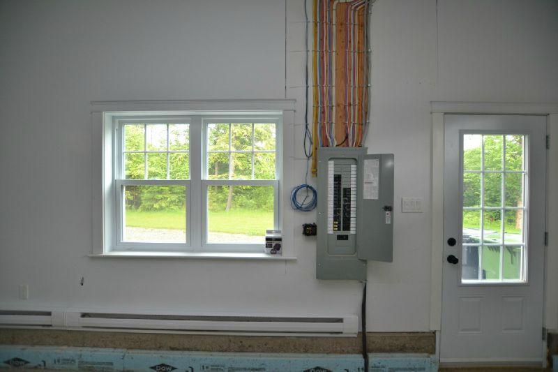 36 tableau lectrique garage maison - Photo Tableau Electrique Maison