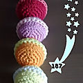 187. macarons !